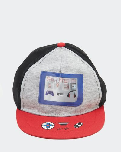 Gaming Cap (3-11 years)