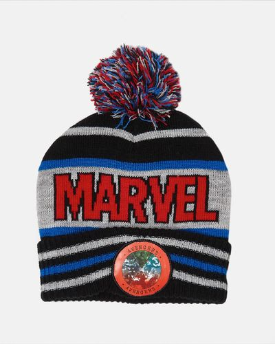 Avengers Hat