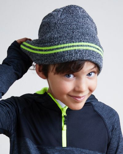 Basic Hats - Pack Of 2 (3-11 years) thumbnail