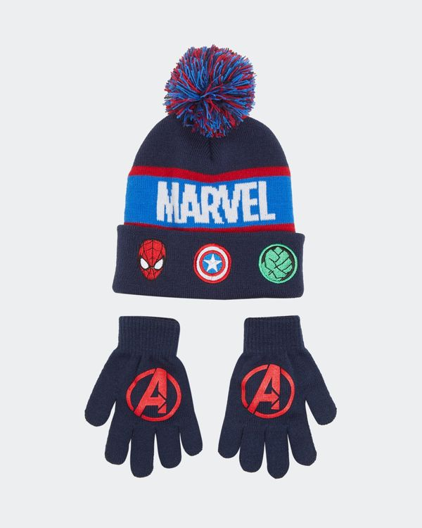 Marvel Two-Piece Set (7-11 years)
