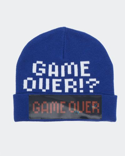 Gaming Lenticular Hat (7-11 years)
