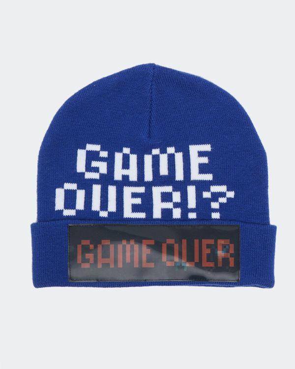 Gaming Lenticular Hat (7-11 years)