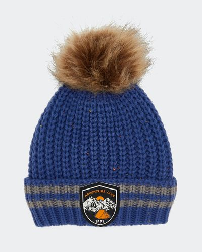 Sporty Hat (7-11 years)