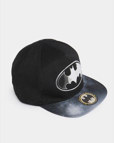 Batman Baseball Cap (3-11 years)