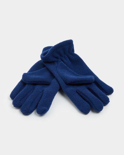 Boys Fleece Glove