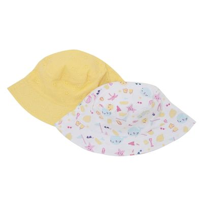 Hats - Pack Of 2