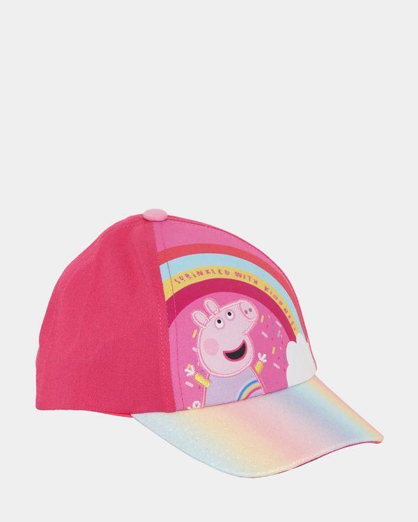 Peppa Pig Cap (1-6 years)