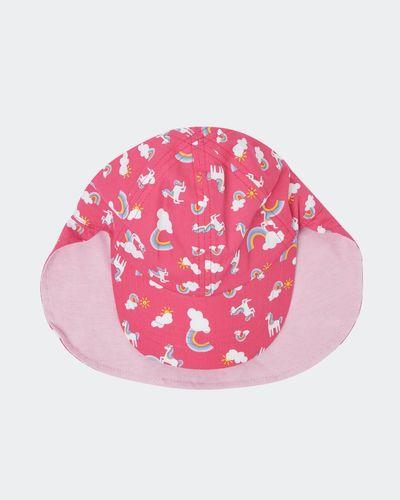 Baby Girl Keppie Hat