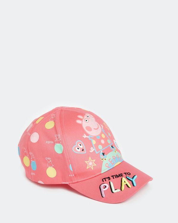 Peppa Baseball Cap