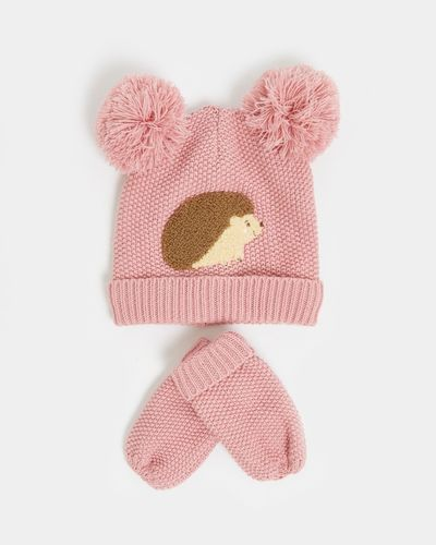 Cotton Two-Piece Set (3 months - 3 years)