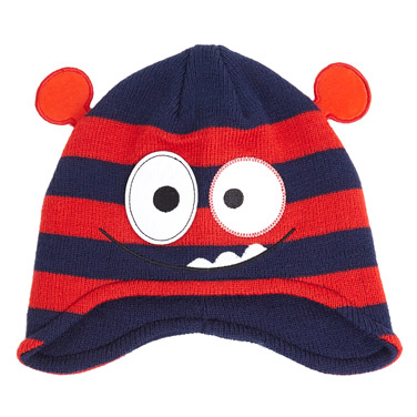 red Novelty Hat