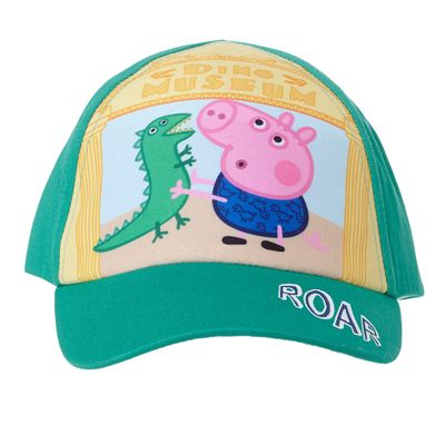 Boys Peppa Pig George Cap