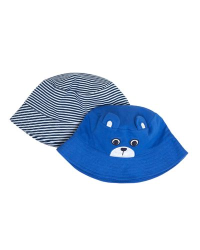 Novelty Two Pack Hat