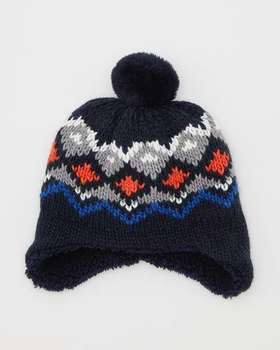 Trapper Hat thumbnail