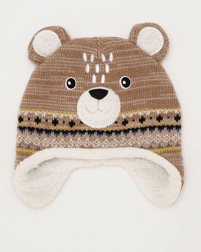 Novelty Bear Hat