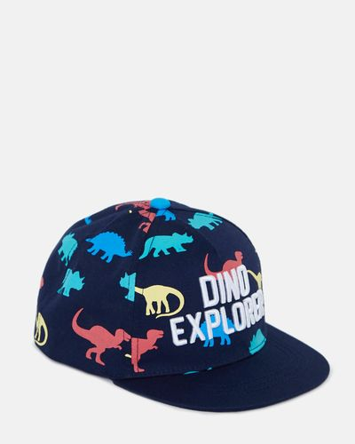 Dino Explorer Cap