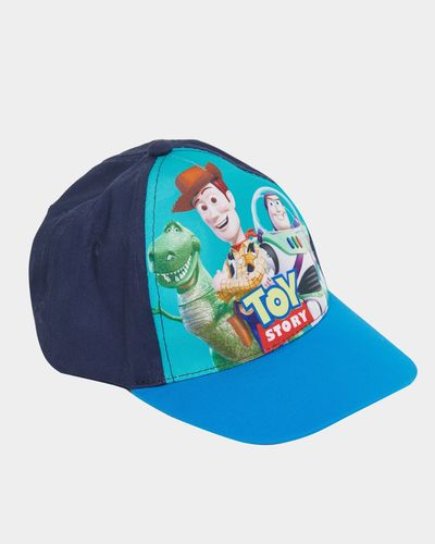 Toy Story Baseball Cap (1-6 years)