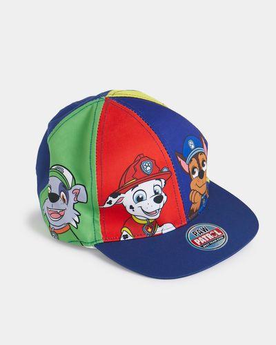 Paw Patrol Baseball Cap (1-6 years)