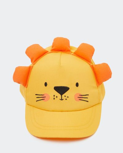 Novelty Lion Hat