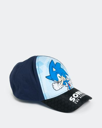 Sonic Cap (3-9 years)