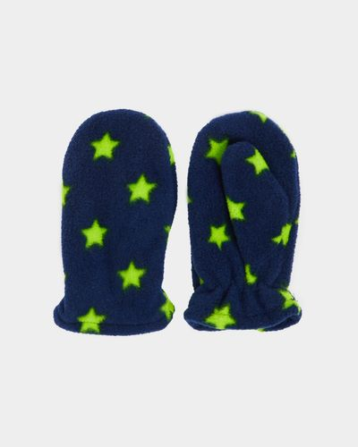 Baby Boys Fleece Glove