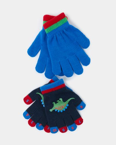 Counting Gloves (1-6 years)