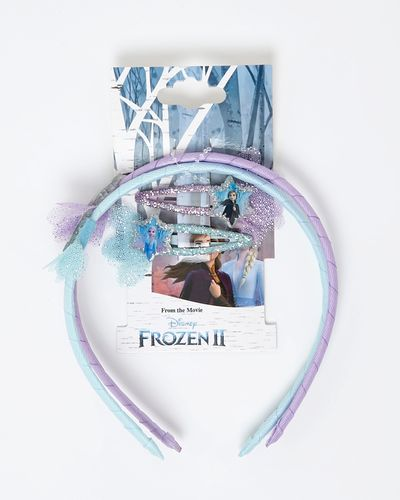 Frozen Hairband Set