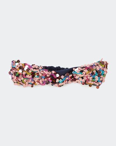 Sequin Hairband thumbnail