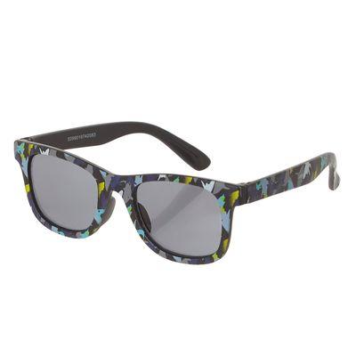 Younger Boys Camo Wayfarer Sunglasses