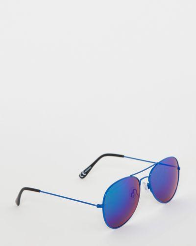 Boys Aviator Sunglasses