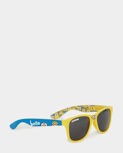 Minion Sunglasses thumbnail