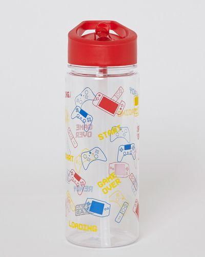 Game Tritan Bottle