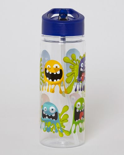 Slime Tritan Bottle