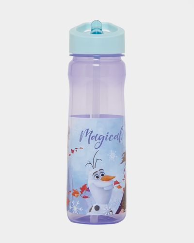 Frozen 2 Flip Top Bottle