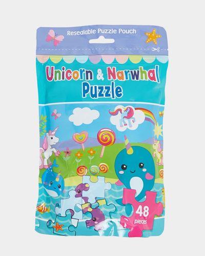 Puzzle Pouch thumbnail