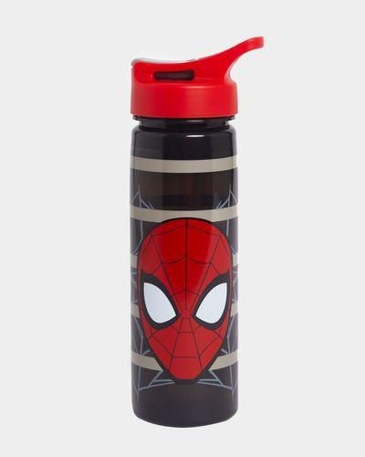 Spiderman Bottle