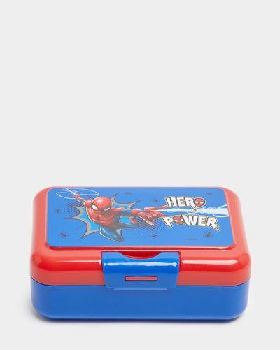 Spiderman Lunchbox thumbnail