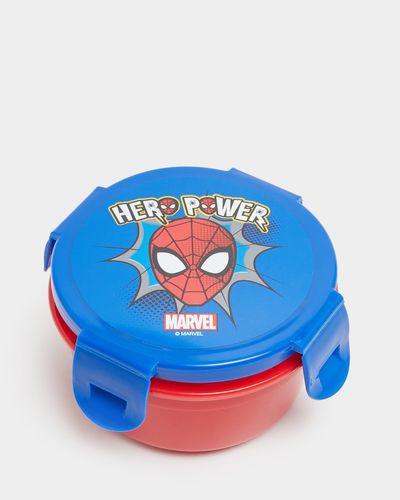 Spiderman Snackbox thumbnail