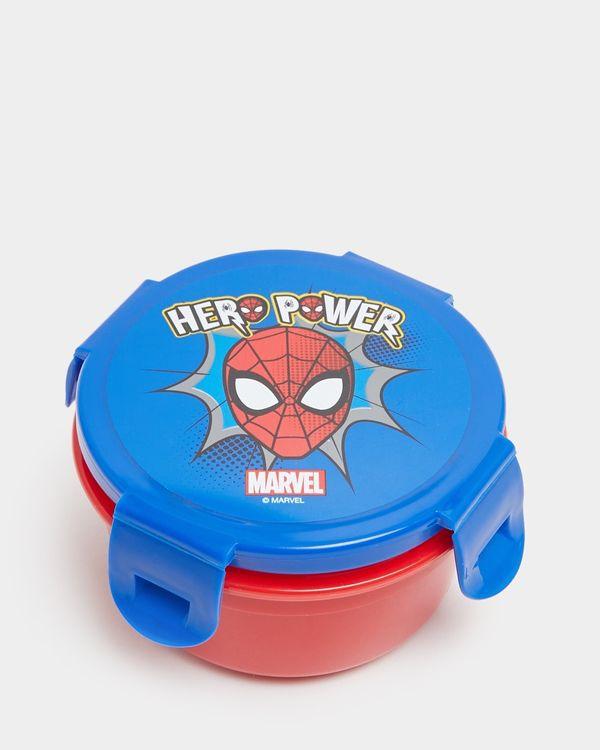 Spiderman Snackbox