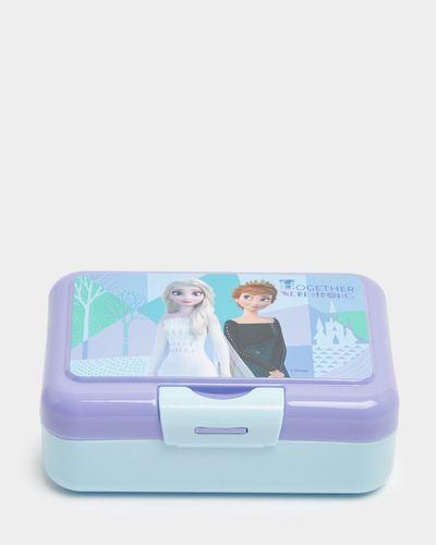 Frozen Lunchbox thumbnail