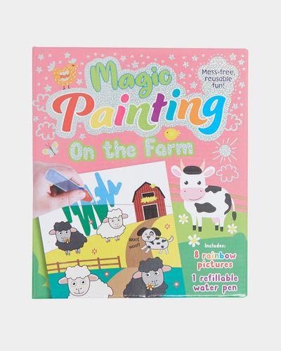 Magic Painting thumbnail