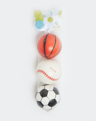 Ball - Pack Of 3
