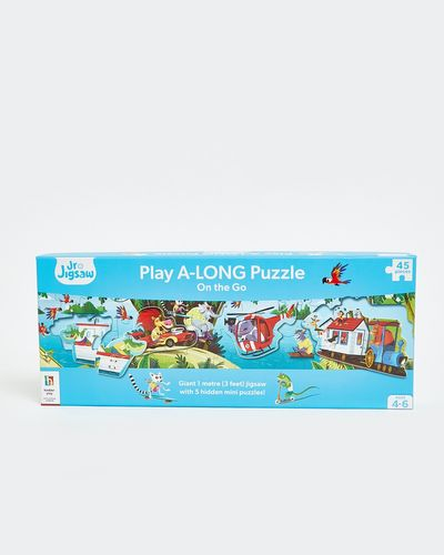 Play A-Long Puzzle