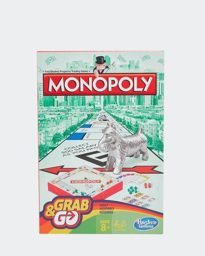 Board Game Assortment thumbnail