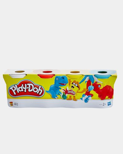 4pk Play-Doh