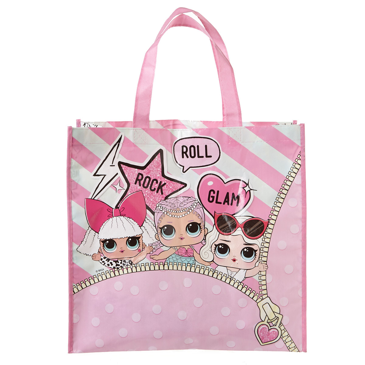 LOL Surprise Reuseable Bag