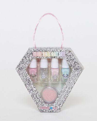 Diamond Box Nail Gift Set
