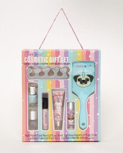 Brush Gift Set