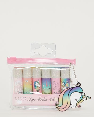 Mythical Wonderland Lip Balm Set