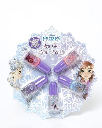 Frozen Nail Polish - Set Of 5